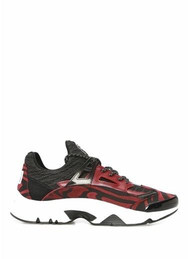 Kenzo Sneakers Bordo